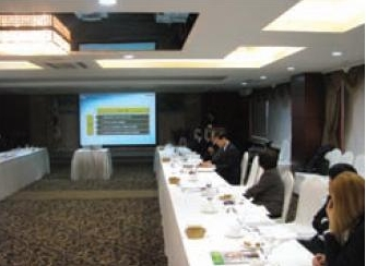 The Symposium on Sovereignty over Dokdo and Sea (2011.12)
